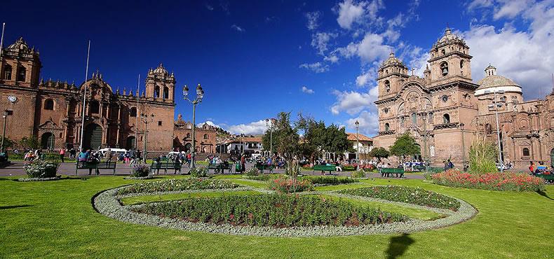 La Catedral del Cusco