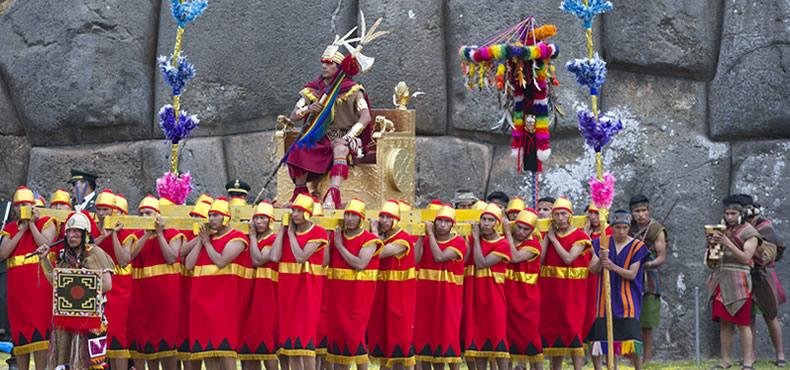 Tour Inti Raymi Fiesta del Sol 01 Dia