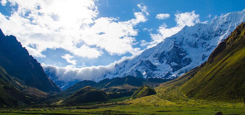 Tour Laguna Humantay Cusco