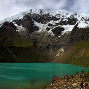 Tour Laguna Humantay Cusco 02 Dias – Salkantay Trek