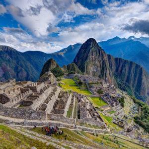 Tour Machu Picchu por Bus 02 Dias / 01 Noche VIP