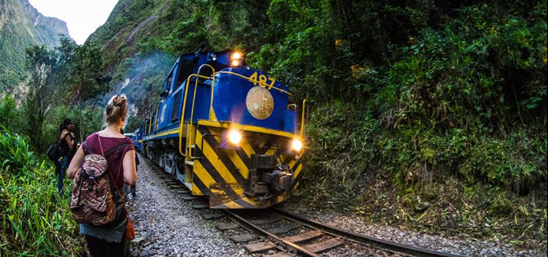 Tour Machu Picchu en Carro