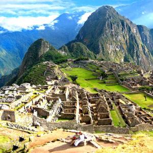 Temporada Alta Machu Picchu 2017
