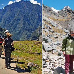 Las Mejores Caminatas en Cusco