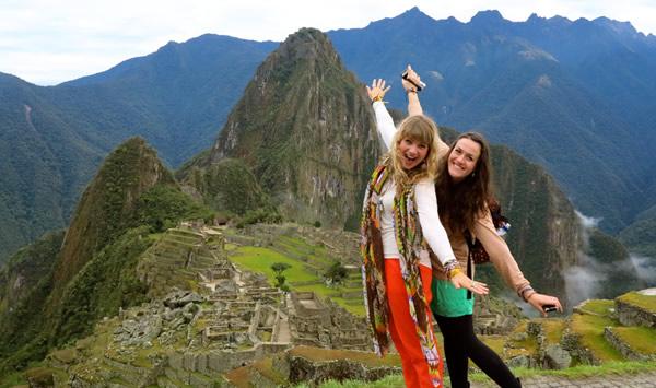 8 Errores Comunes de los Viajeros al ir a Machu Picchu
