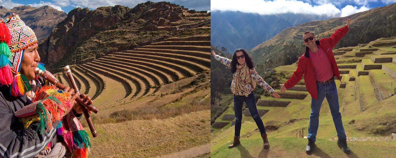 Guía de viaje Valle Sagrado en Perú – Un viaje mágico en los Andes