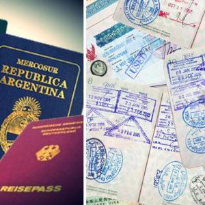 (TAM) Tarjeta Andina de Migracion en su Viaje a Machu Picchu