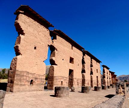 Tour La Ruta del Sol Puno y Cusco