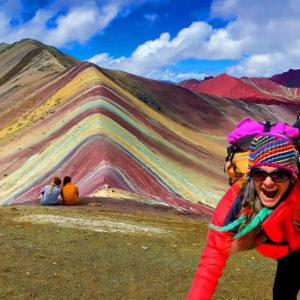 """Cusco: """"El Momento de ir a la Montaña de Siete Colores es ahora según Forbes"""""""