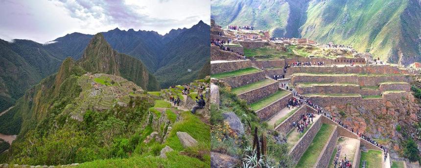 Otras dos increíbles ciudades incas que puede ver en su viaje a Machu Picchu