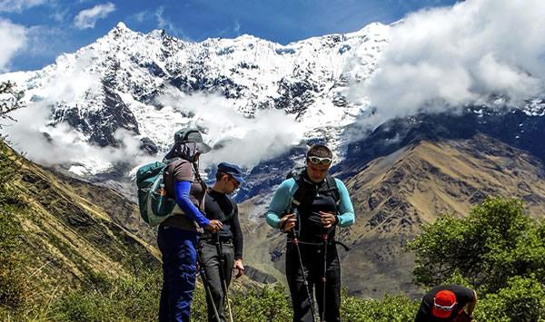 Recomendaciones para viajar a Salkantay Trek