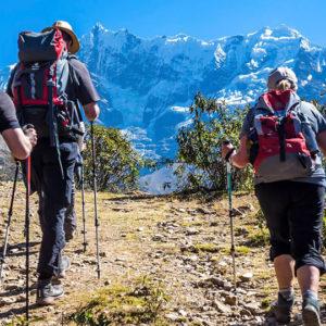 Como Llegar a Camino Salkantay Trek