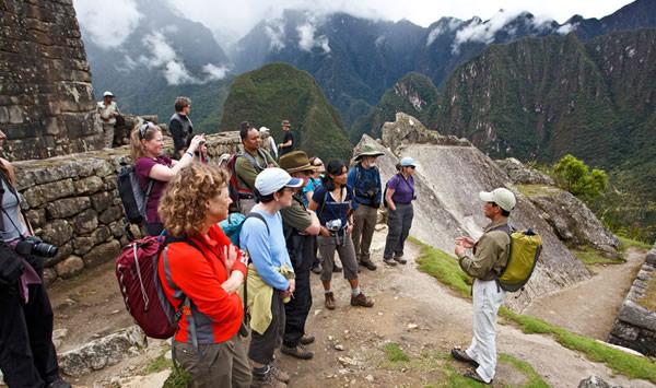 Consejos para hacer el Camino Inca
