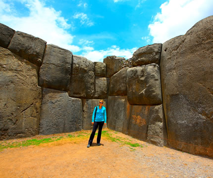 Tour Privado Cusco City Tour – Sacsayhuaman, Qoricancha, Catedral