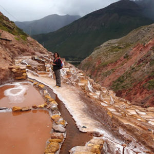 Tour Privado Maras Moray y Salineras en Cusco