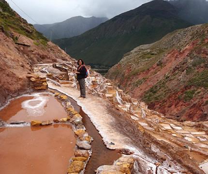 Tour Privado Maras Moray y Salineras en Cusco