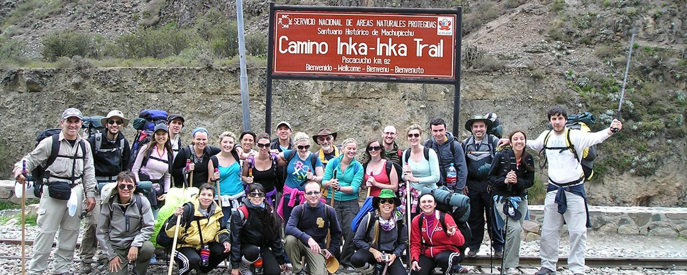 Qué Debo Llevar al Camino del Inca