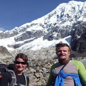 Cinco Razones para elegir la Ruta de Salkantay a Machu Picchu