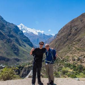 Tour Camino Inca Machu Picchu 04 Dias / 03 Noches
