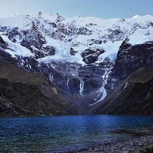 Tour Laguna Humantay Cusco 01 Dia la Ruta de Salkantay