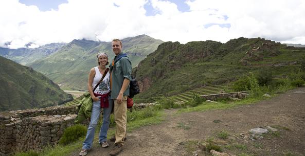 Tour Privado Valle Sagrado