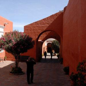 City Tour por la Ciudad de Arequipa