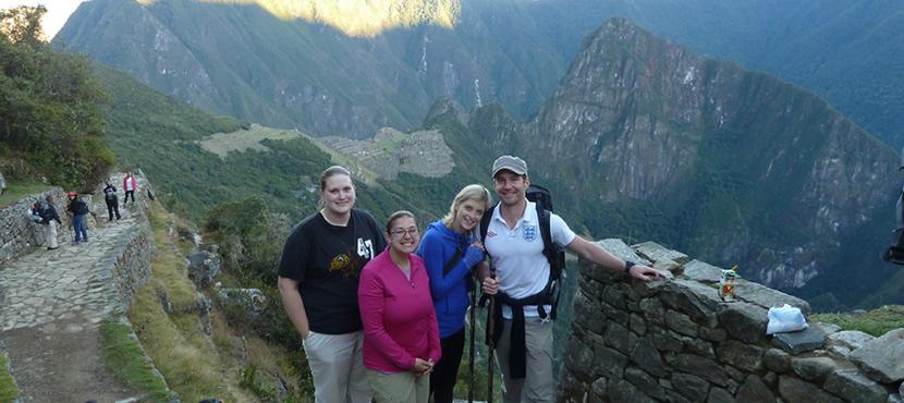 Cómo ir a Machu Picchu por Camino Inca