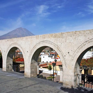 Tour por la Campiña Arequipa