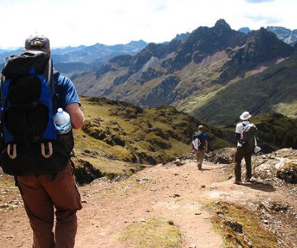 Como Llegar al Valle de Lares Cusco