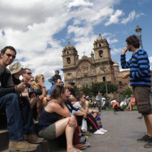 ¿Cual es la mejor época para viajar a Cusco?