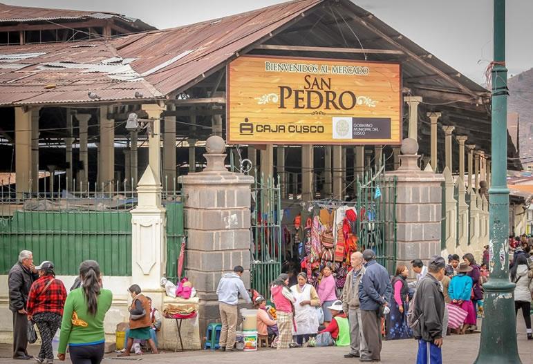 Mirabus Panoramico Cusco
