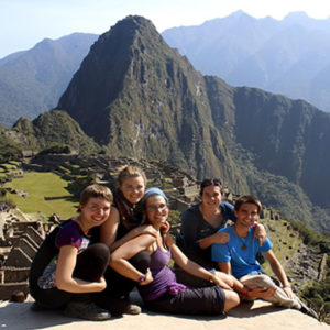 Viajar en Familia a Machu Picchu 05 Dias / 04 Noches