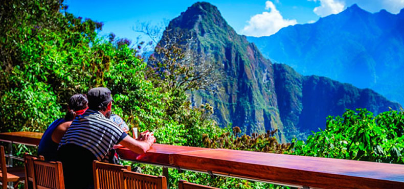 Tour Privado Machu Picchu Full Day