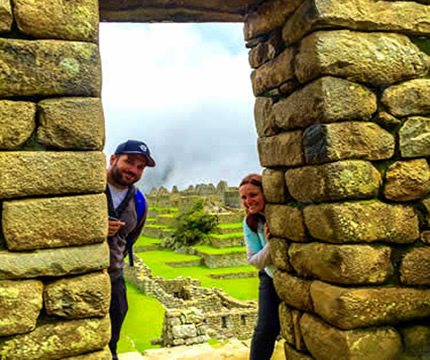 Tour Privado Machu Picchu Full Day – Tour Privado de Lujo Machu Picchu