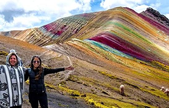 Tour Palccoyo – Montaña Arcoiris Palccoyo Cusco