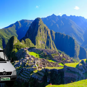 Tarifas Transporte Turístico Cusco Peru