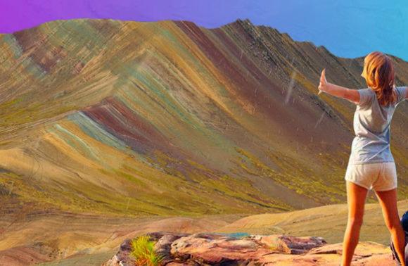 Montaña de Colores Palccoyo