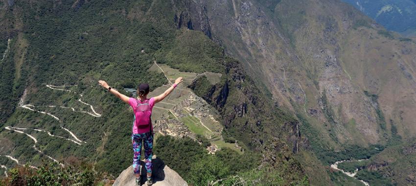 Disponibilidad Camino Inca