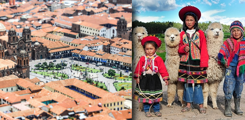 Traslados Recojos y Paseos en la Ciudad Imperial del Cusco