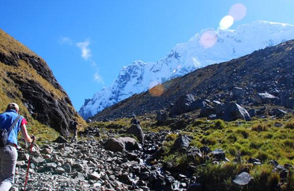 Salkantay Machu Picchu