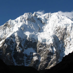 Camino Inca por Nevado Salkantay Trek Machu Picchu 5 Dias