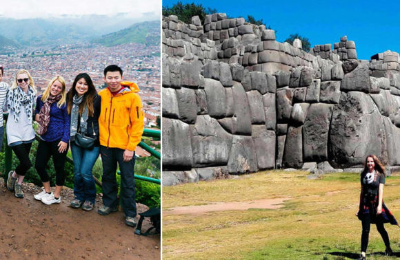 Guía Profesional en City Tour en Cusco