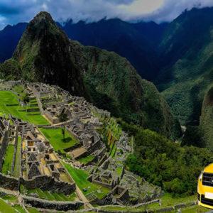 Transporte Turistico en Cusco