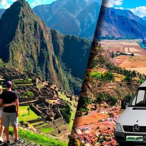 Cómo ir desde Cusco a Ollantaytambo en Taxi