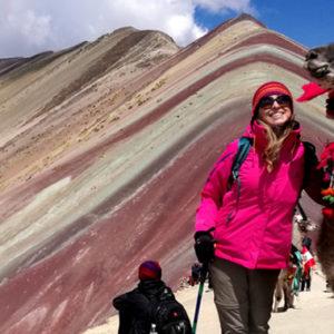 Montaña de Siete Colores Vinicunca – Montaña Arcoiris