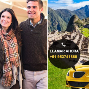 Cómo ir del aeropuerto de Cusco al Centro de la Ciudad