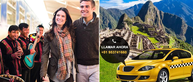 Cómo ir del aeropuerto de Cusco