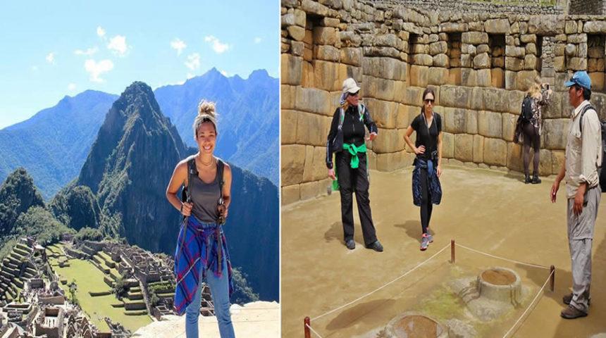 Servicio de Guiado en Machu Picchu