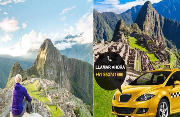 Machu Picchu por Carro 02 Días por Hidroeléctrica