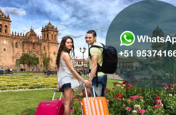 Traslados Aeropuerto Cusco – Hotel